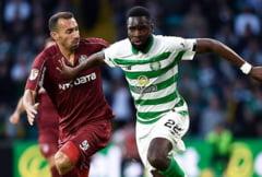 Suma uriasa pierduta de Celtic, dupa esecul cu CFR Cluj din Liga Campionilor