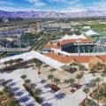 Suma uriasa pierduta de organizatorii de la Indian Wells dupa ce turneul a fost anulat