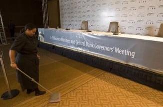 Summit G20 la San Paolo pentru criza financiara