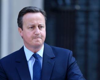 Summit crucial la Bruxelles: David Cameron, fata in fata cu liderii UE dupa votul pentru Brexit