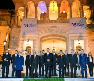 Summit-ul Initiativei celor Trei Mari s-a incheiat cu succes: Ce a castigat Romania? Interviu