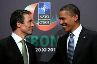 Summit-ul NATO de la Lisabona: Vezi ce au decis liderii lumii