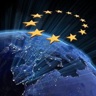 Summit-ul UE, scantei legate de masurile de crestere economica si eurobonduri