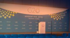 Summitul G20 din Argentina: Rusia agita apele, SUA si China ascut cutitele, iar Arabia Saudita da testul diplomatic