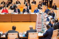 Summitul G20 sau Trump vs restul lumii. Angela Merkel cere unitate: Putem realiza mai mult impreuna