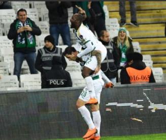 Sumudica, invins in Turcia dupa golul lui Bogdan Stancu