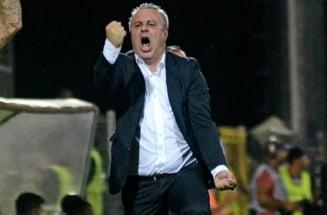 Sumudica a dat afara un jucator dorit de Steaua: Nu mai are ce cauta aici