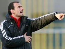 Sumudica a renuntat! FC Brasov are un nou antrenor