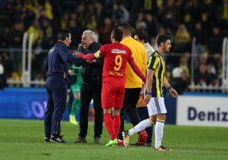 "Sumudica face o declaratie bizara in Turcia: ""Cu Erdogan presedinte, Romania era campioana mondiala"""