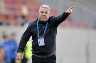 Sumudica prezinta greseala din cauza careia FCSB a pierdut derbiul cu Dinamo