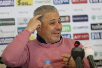 Sumudica promite ca daca va ajunge la FCSB va lua titlul la pas: Sunt singurul care poate lucra cu Becali