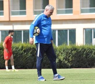 Sumudica ridiculizeaza calificarea FCSB in Europa League: Nici Argaseala nu ar fi ales echipele acelea