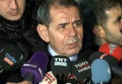 """Sumudica si Hagi mai asteapta: Baskanul lui Galatasaray il vrea pe """"Imparatul"""" Terim"""