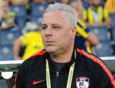 """Sumudica si-a luat avant: """"Mi s-a spus ca sunt cel mai bun antrenor din Turcia. In scurt timp voi antrena un club mare din Istanbul"""""""