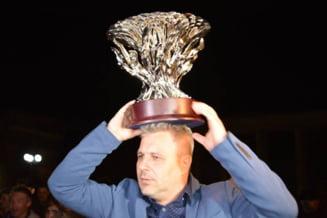 Sumudica trimite sageti catre Steaua, dupa ce a transferat un vicecampion mondial