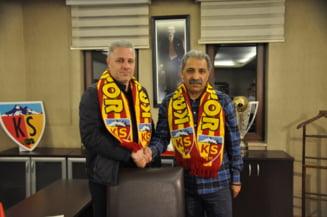 Sumudica va antrena in Turcia - oficial