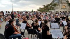 Sunset Sea-mphony 2019: concerte la malul Marii Negre. De la Maria Tanase la Shostakovich si Metallica