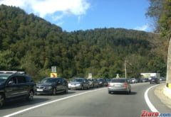 Sunt 8 milioane de masini in Romania, jumatate au peste 16 ani