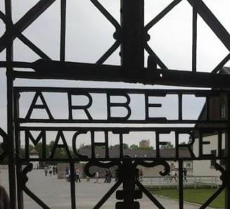 Sunt romanii antisemiti? Cazul fostului colonel SRI care neaga Holocaustul (DW)