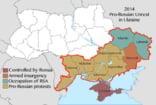 Sunt sanse ca Rusia sa ajunga la Odessa si pe bratul Chilia. Insa nu foarte mari - Interviu