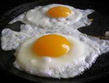 Sunt sau nu ouale periculoase pentru sanatate?
