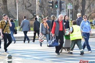 Suntem din ce in ce mai putini: In fiecare zi, populatia Romaniei a scazut cu 247 de persoane