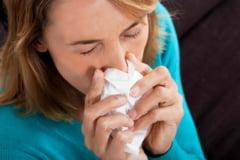 Suntem in plin sezon de gripa: Care sunt simptomele si cum ne putem proteja