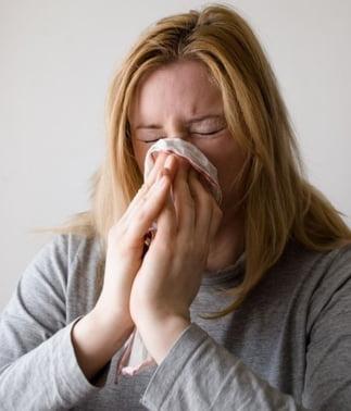 Suntem in plin sezon de gripa: Ce masuri au fost luate si cum ne putem proteja