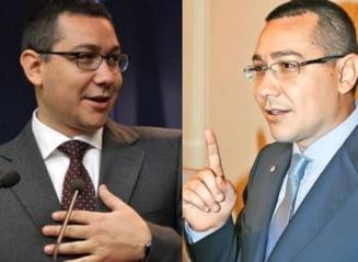 Sunteti de acord ca unui ministru sa nu i se permita sa fie in acelasi timp si parlamentar? Sondaj Ziare.com