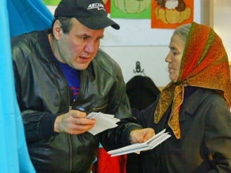 Sunteti de acord cu comasarea alegerilor? - Dezbatere Ziare.com