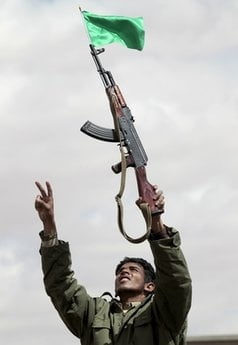 Sunteti de acord cu implicarea Romaniei in razboiul din Libia? - Sondaj Ziare.com