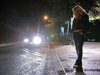 Sunteti de acord cu legalizarea prostitutiei? - Sondaj Ziare.com