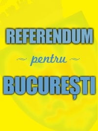 Sunteti de acord cu organizarea referendumului in Capitala? - Sondaj Ziare.com