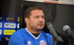 """Suparare pe banca FC Botosani. Marius Croitoru: """"De unde erau baietii? Se vedea din Suedia penalty-ul!"""""""