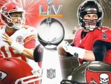 Super Bowl, cifre uriase de audienta. Cati americani s-au uitat la finala