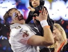 Super Bowl este cel mai urmarit program de televiziune din istorie