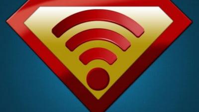 Super Wi-Fi de la Samsung: Viteze de transfer de cinci ori mai mari