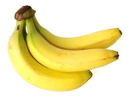 Super-banane modificate genetic, testate pentru prima data pe oameni