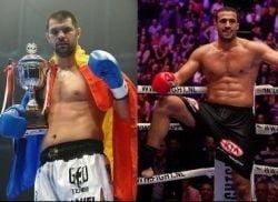 Super-lupta dintre Daniel Ghita si Badr Hari a fost anulata. Vezi de ce