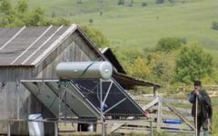 Super-stanele dotate cu panouri fotovoltaice. Cum imbina cativa ciobani oieritul cu tehnologia moderna