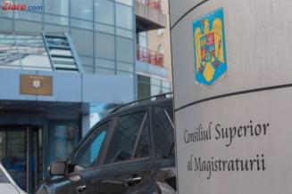 """Superimunitatea magistratilor si avizul CSM. Judecator: """"Se transmite un semnal de neincredere in justitia infaptuita de instante"""""""
