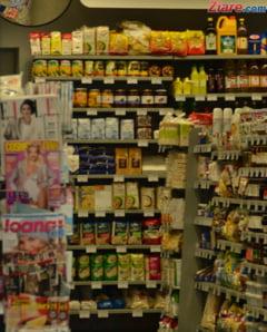 Supermarketurile care doneaza alimente sa beneficieze de facilitati fiscale - proiect