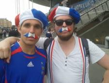 Suporteri francezi