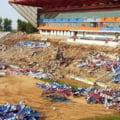Suporterii Stelei, invitati pe ruinele stadionului Ghencea