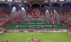 Suporterii dinamovisti doresc sa imprumute clubul Dinamo dupa ce noul actionariat a anuntat ca nu poate achita datoriile