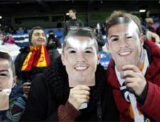 Suporterii lui Real Madrid, omagiu impresionant pentru Cristiano Ronaldo