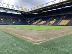 Suporterii vor reveni pe stadioane in Germania, din sezonul viitor