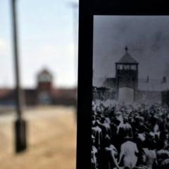 Supravietuitori ai Holocausutului asteapta in saracie despagubiri pentru bunurile luate de nazisti