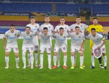 Supriza mare in Liga 1. CFR Cluj, invinsa acasa de nou-promovata UTA