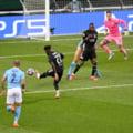 Supriza mare in sferturile Champions League. Manchester City a fost eliminata de Lyon